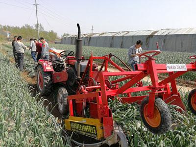 玛丽亚农业机械公司简介